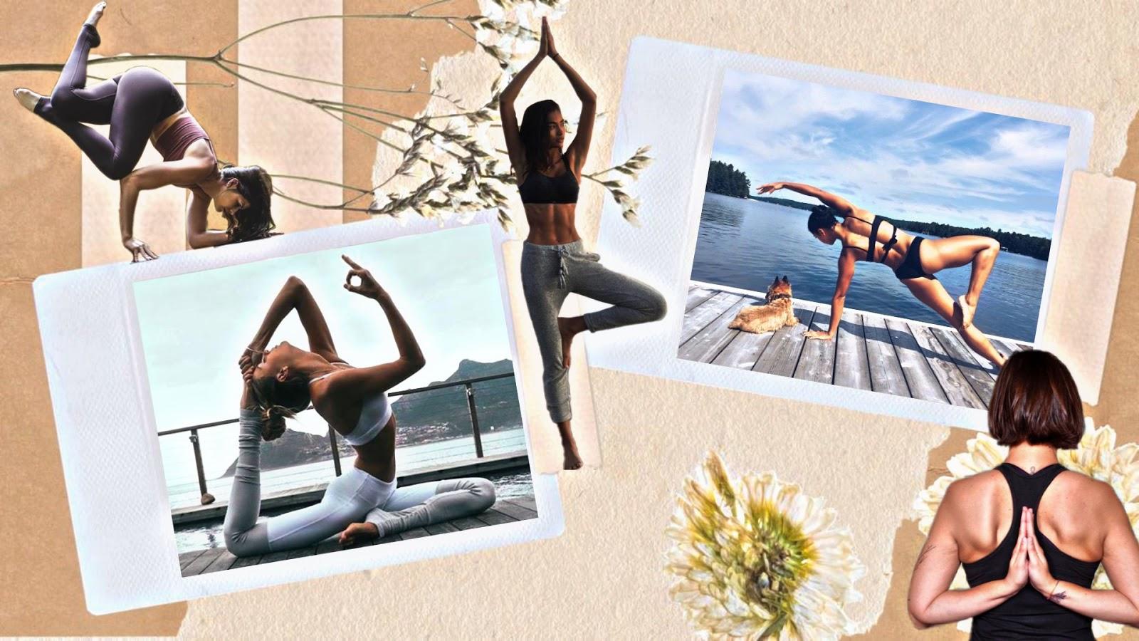Beneficios del yoga para los freelancers