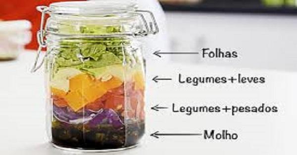 Salada no Pote (Imagem: Reprodução/Tetra Supermercado)