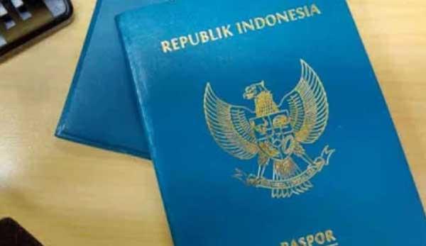 mengurus perpanjangan paspor manual dan online