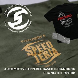 speedteria