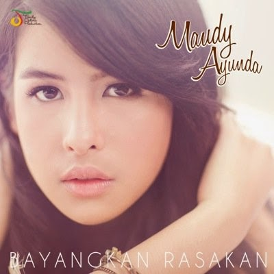 Download Lagu Maudy Ayunda Bayangkan Rasakan mp3