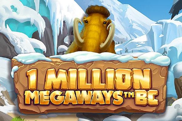 Main Gratis Slot Demo 1 Million Megaways BC Iron Dog Studio