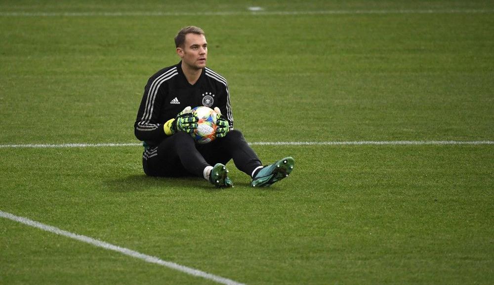 نتيجة مباراة المانيا واستونيا بتاريخ 13-10-2019 التصفيات المؤهلة ليورو 2020
