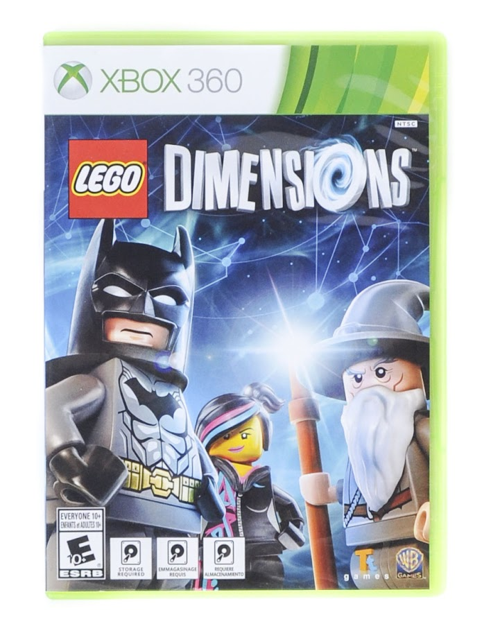 Everything You Need To Know About Lego Dimensions Game Review Jenny S Crayon Collection