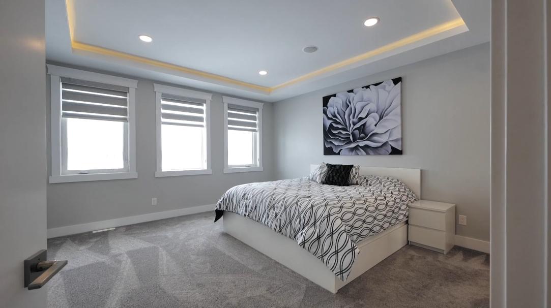 27 Photos vs. 2, 51109 Rr 271, Spruce Grove, AB Interior Design Luxury Home Tour