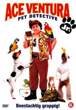 Ace Ventura: Pet Detective Jr. (2009)