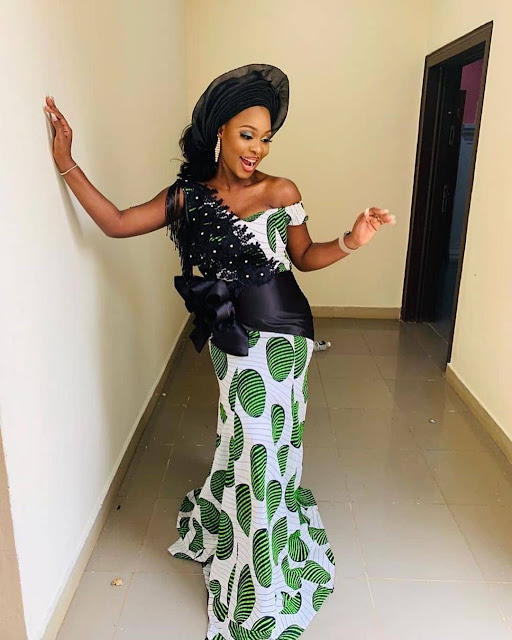 2019/2020 Gorgeous Asoebi Styles to Rock