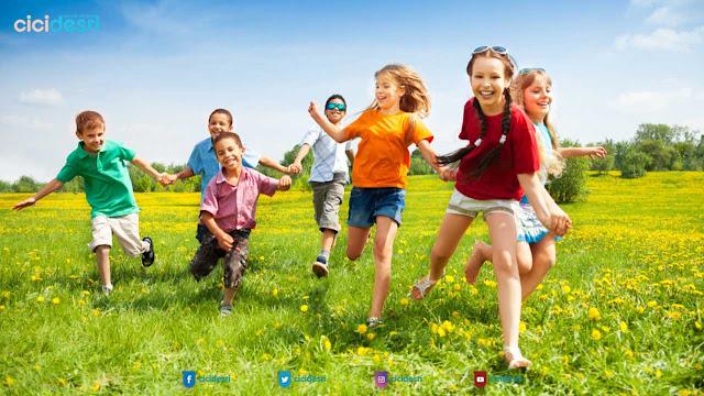 Kenakalan Remaja, dunia remaja, remaja aktif