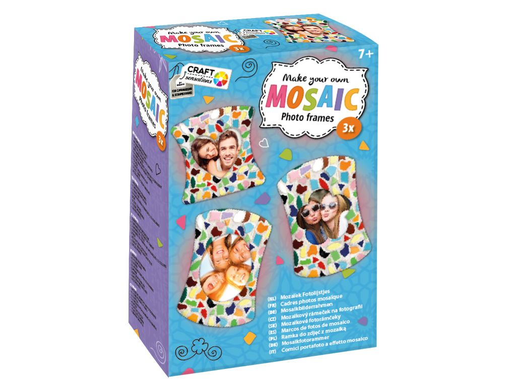 Craft Sensations Mosaic