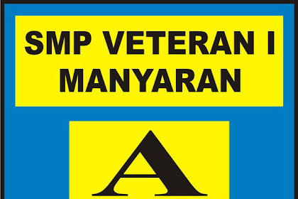 Lokasi SMP Veteran 1 Manyaran