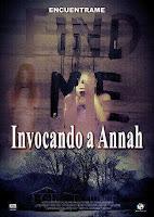 Invocando a Annah (Find Me)