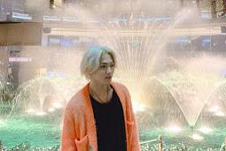 191209 Donghyuk IG update