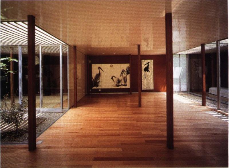 B 225 Rbara Arnau Arquitectura Weekend House Ryue Nishizawa