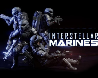 Gameplay Interstellar Marines