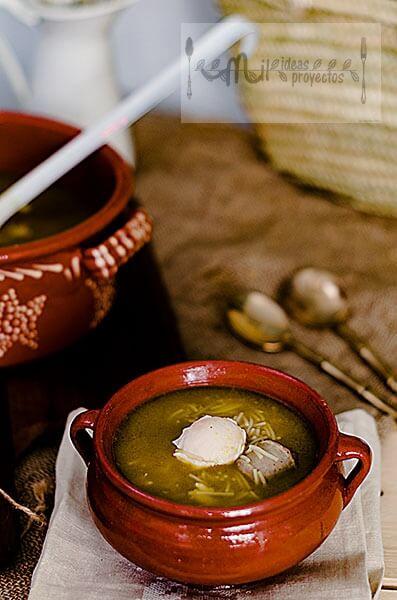 sopa-carne-huevo-escalfado5