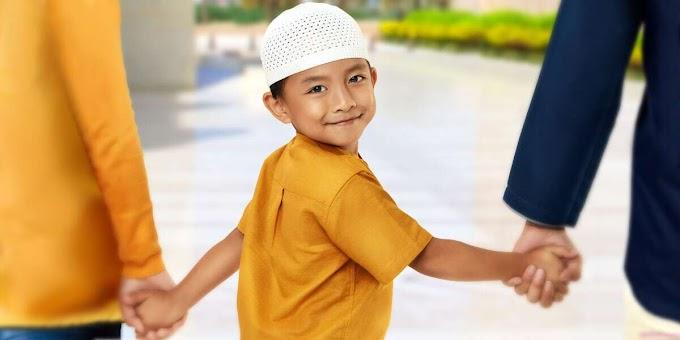 Asuransi Salam Anugerah Keluarga, Selalu Menemani,  Selamanya Melindungi