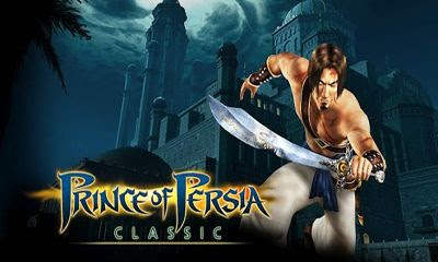 Prince of Persia Classic v2.1 HD Apk