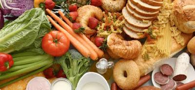 9 Tips Diet Bagi Penderita Penyakit HIV