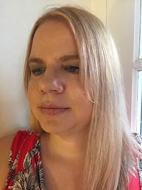 Maureen Nietfeld headshot