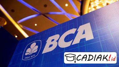 Daftar Syarat Mendaftar Beasiswa PPA dan PPTI Bank BCA