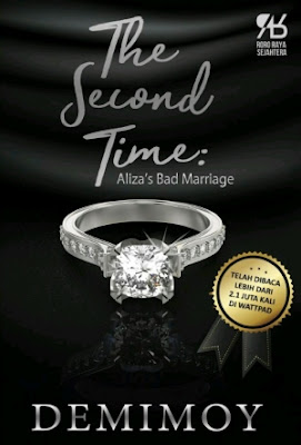 The Second Time: Aliza's Bad Marriage by Demimoy Pdf