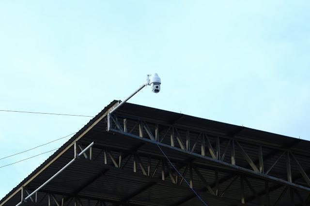 20ª Expoac terá sistema de monitoramento em vídeo