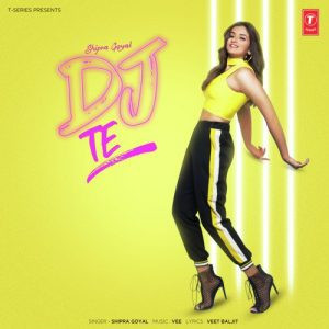 DJ Te (2019)