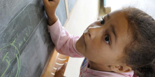 Le Maroc lutte contre l'analphabétisme