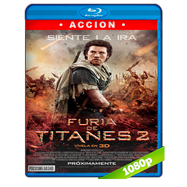 Furia de titanes 2 (2012) Full HD 1080p Audio Dual Latino-Ingles