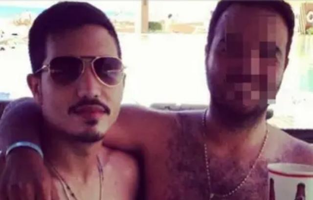 """El narco junior hijo del """"Mayo"""" y amigo del Chino Ántrax"""