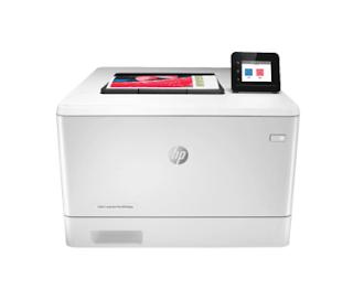 HP Color LaserJet Pro M454dw Driver Software Download