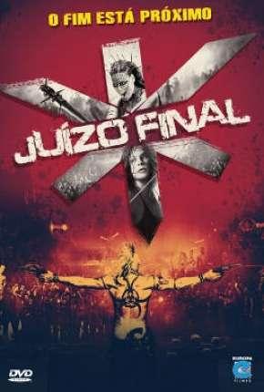 Baixar Juízo Final Torrent Dublado - BluRay 720p/1080p