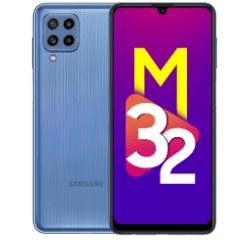Firmware Samsung Galaxy M32 SM-M325F/DS