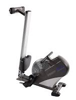 Stamina 1402 ATS Rower, fold-up frame