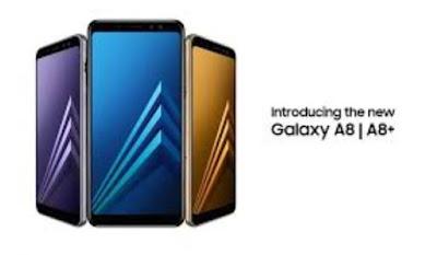 Review Bodi Samsung Galaxy A8 Plus (2018)