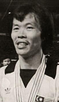 Soh Chin Aun