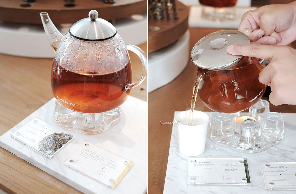 Lewis & Carroll Tea (www.culinarybonanza.com)