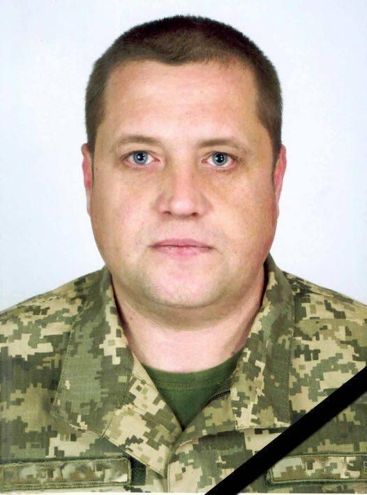 Помер український миротворець в ДР Конго