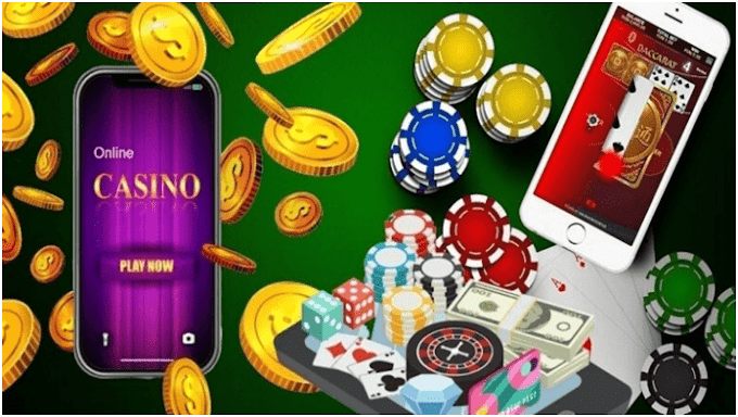 Six Of The Most Popular Betting Sections You May Come Across On Some Gambling Sites