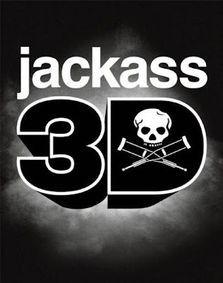 Poster Of Hollywood Film Jackass 3D (2010) In 300MB Compressed Size PC Movie Free Download At worldfree4u.com