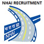 NHAI Legal Professional Recruitment 2019
