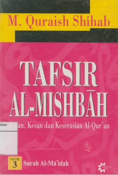 download tafsir al-misbah pdf