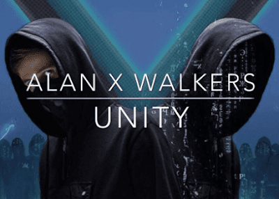 Not Lagu Unity Alan Walker - Not Pianika