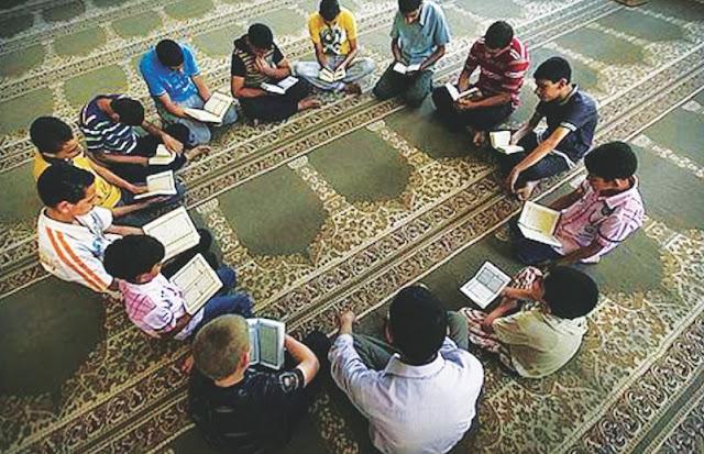 Tafsir Tematik al-Qur'an