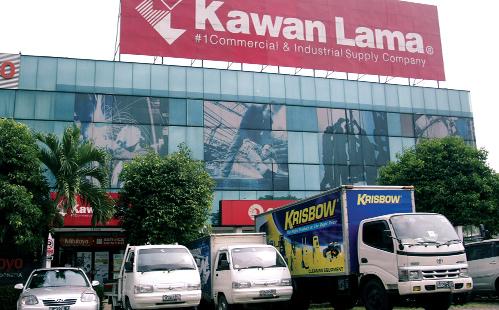 Lowongan Kerja Besar-besaran PT. Kawan Lama Sejahtera Area Tangerang, Cilegon