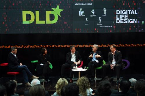 DLD Conference