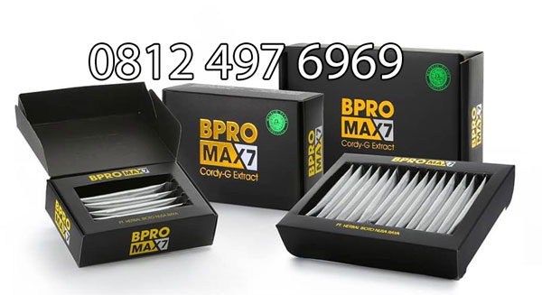 BPRO MAX 7