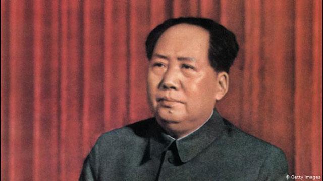 Mao Zedong (Cina)