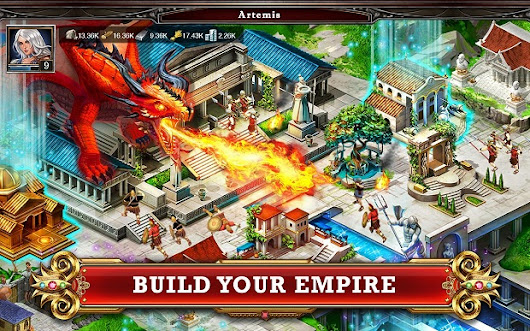Crazy Apps Apk: Game of War - Fire Age Games Apk v3.09.442 Download