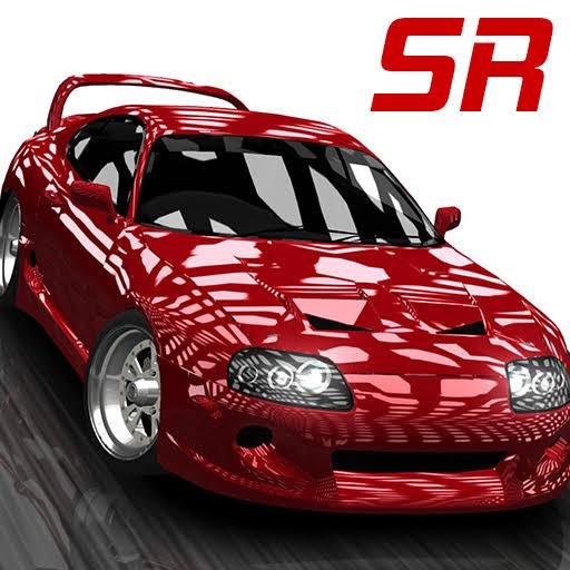 Street Racing v1.3.8 Apk Mod [Dinheiro Infinito]